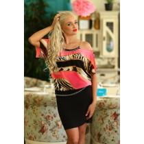 Туника-платье Сильва 3