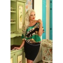 Туника-платье Сильва 2